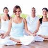 Групповая медитация: польза единения