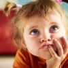 «Я сам!» (детский кризис 3-х лет)